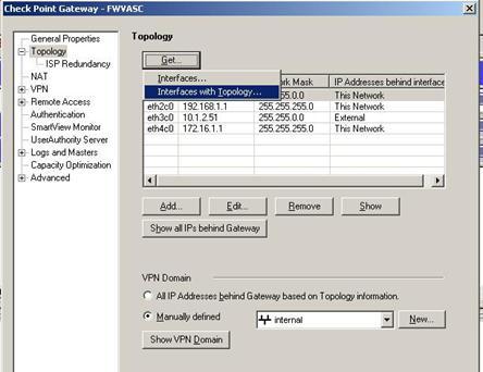 HƯỚNG DẪN CONFIG FIREWALL NOKIA IP380